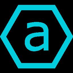 Aronium.Data icon